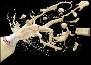 yoplait vanille
